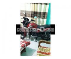 I want to sell Honda CB Shine bike