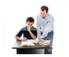 IELTS REGULAR TEACHER
