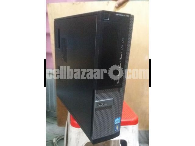 Dell Optiplex 790 core i3 pc - 1/2