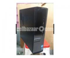 Dell Optiplex 790 core i3 pc - Image 1/2