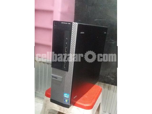 Dell Optiplex 790 core i3 pc - 2/2