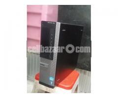 Dell Optiplex 790 core i3 pc - Image 2/2