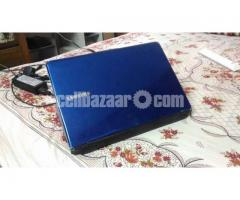 Samsung Gaming Laptop