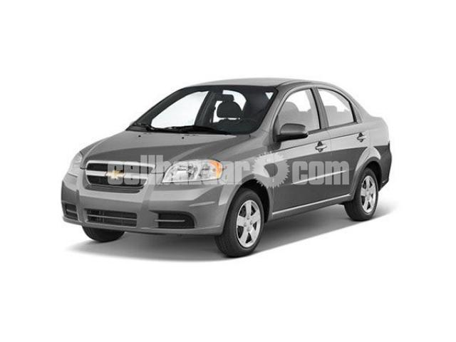 Rent a car in Dhaka | Comfort Car BD - 1/2