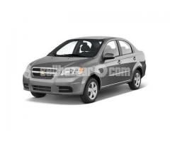 Rent a car in Dhaka | Comfort Car BD - Image 1/2