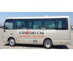 Rent a car in Dhaka | Comfort Car BD - Image 2/2