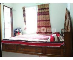 Box bed(7/6'') 1no shegun wood - Image 5/5