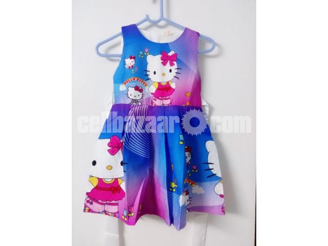 Baby girl dresses - 1/5