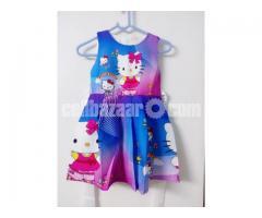 Baby girl dresses - Image 1/5
