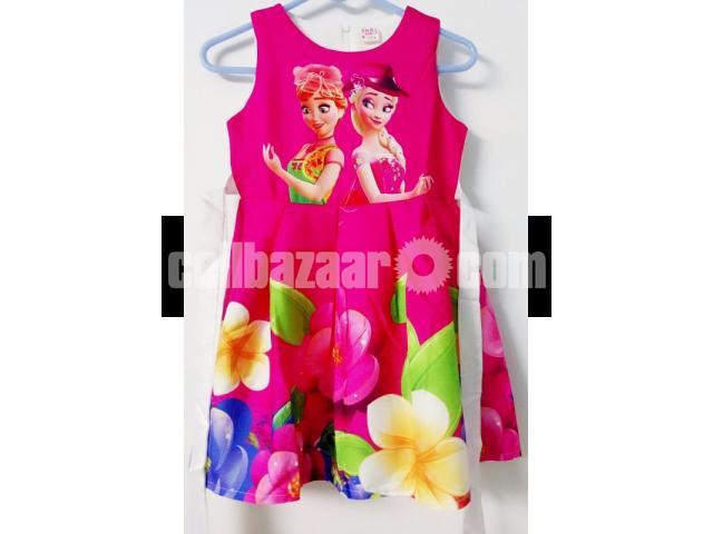 Baby girl dresses - 2/5