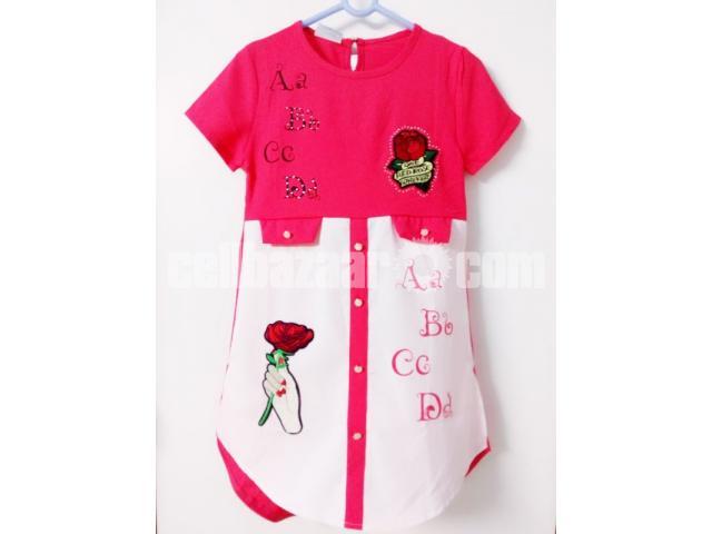 Baby girl dresses - 3/5