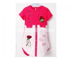 Baby girl dresses - Image 3/5