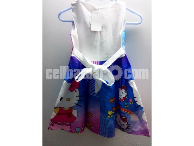 Baby girl dresses - 4/5
