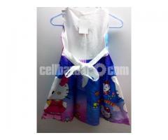 Baby girl dresses - Image 4/5