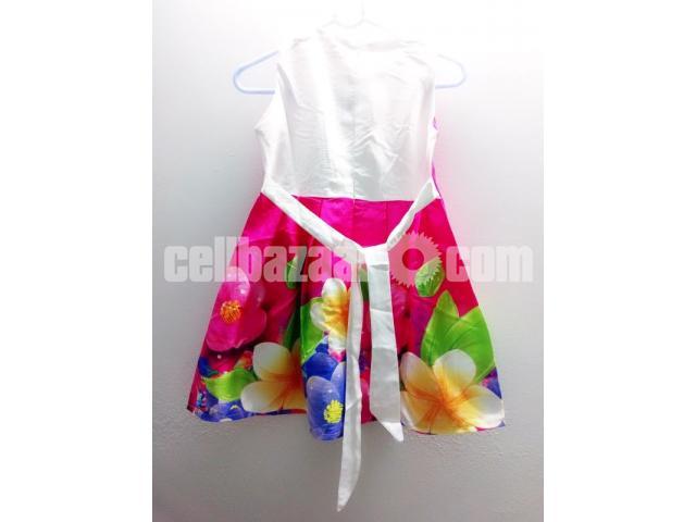Baby girl dresses - 5/5