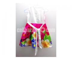 Baby girl dresses - Image 5/5