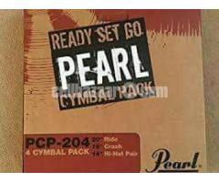 brand new pearl symbol pack