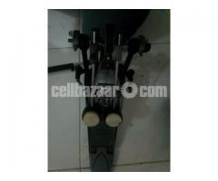 tama iron cobra twine padel - Image 3/3