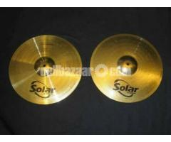 """brand new solar by sabian hihet 14"""" - Image 1/2"""