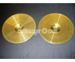 brand new solar by sabian hihet 14""