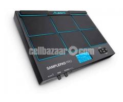 brand new elesis sampling 8  pad