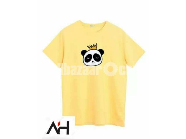 Stylish T-Shirt - 1/1