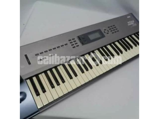 new korg N364 keyboard - 1/3