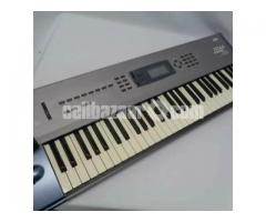 new korg N364 keyboard