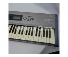 new korg N364 keyboard - Image 2/3