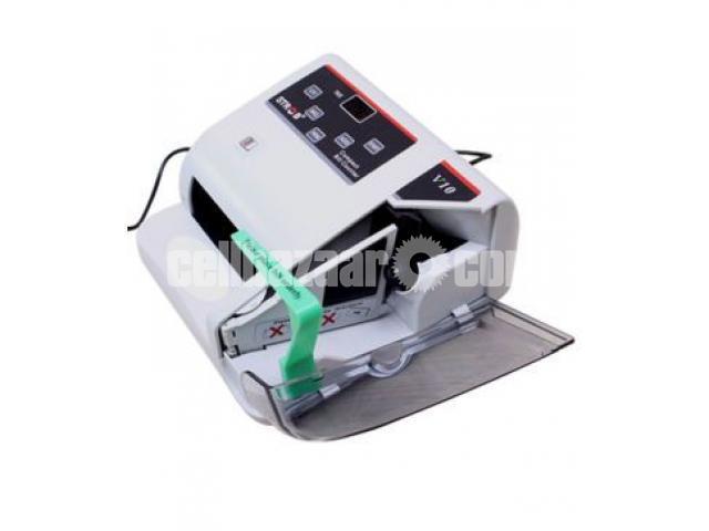 Money Counting Machine V10 - 2/5