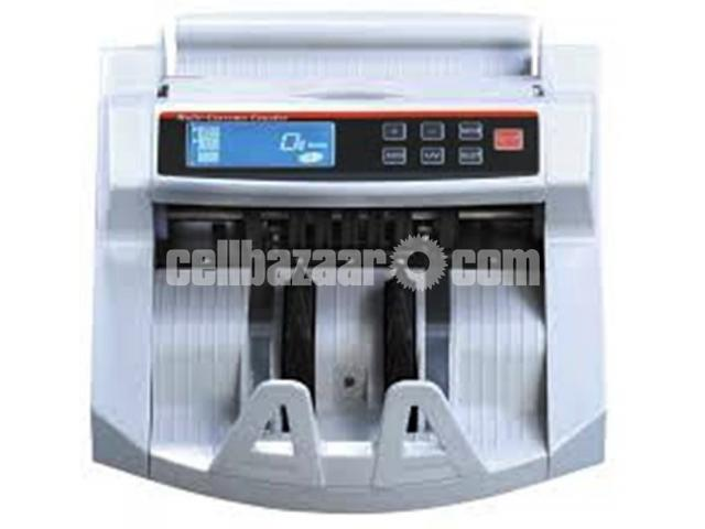 Money Counting Machine  2108 - 1/5