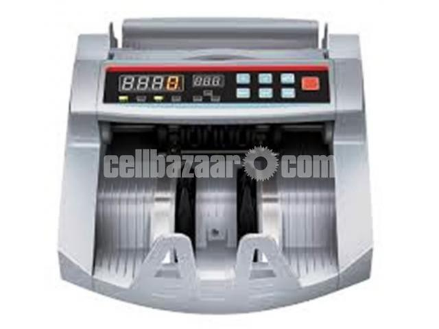 Money Counting Machine  2108 - 3/5
