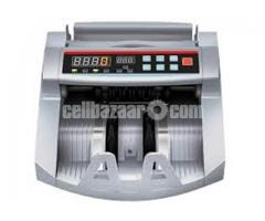 Money Counting Machine  2108 - Image 3/5