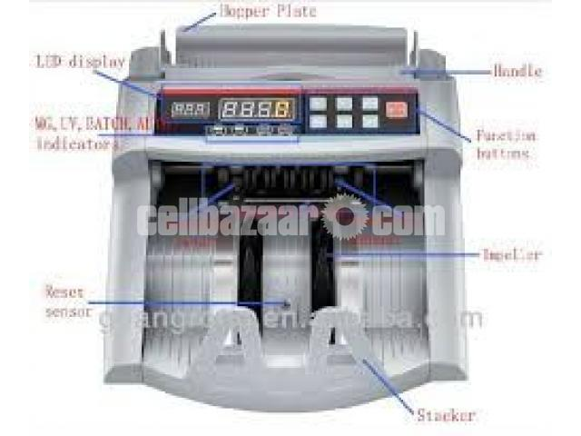 Money Counting Machine  2108 - 5/5