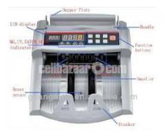 Money Counting Machine  2108 - Image 5/5
