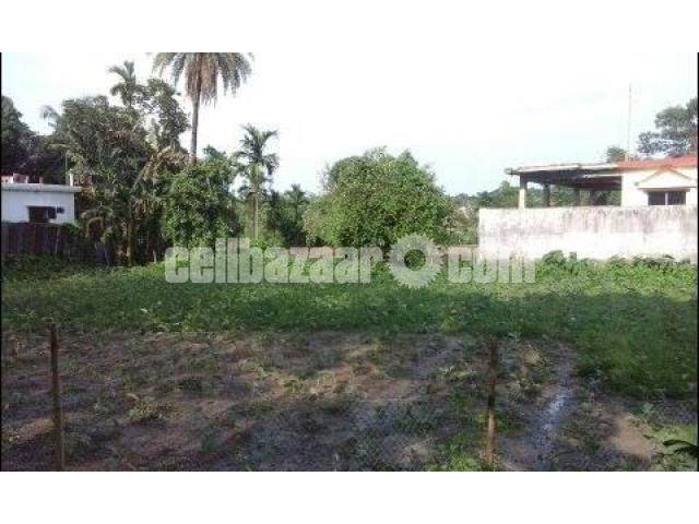 Land in Residential area in Sarail-B.Baria - 1/5