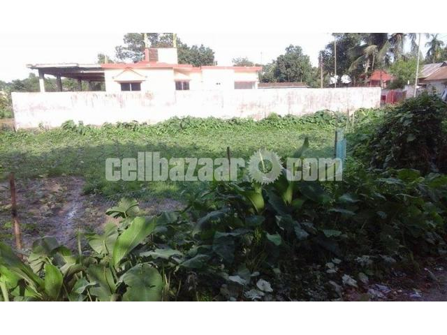 Land in Residential area in Sarail-B.Baria - 3/5