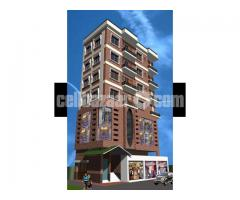 Rent For Bank or BIMA @Lamabazar Point