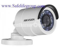 1MP IR Bullet Camera