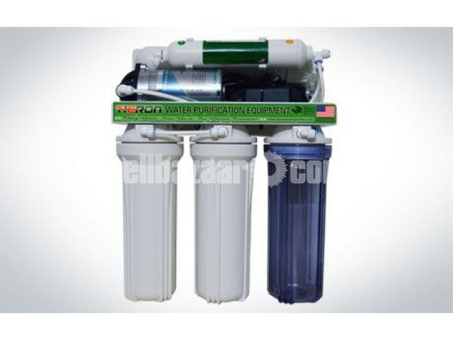 HERON Taiwan 060 RO Water Filter Model: GRO-060 - 3/3