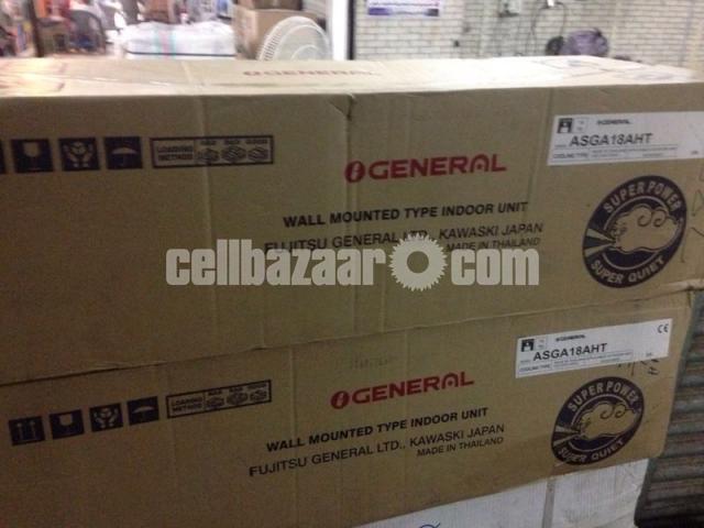 ABG60FBAG O'General Brand Ceiling/Cassette 5 Ton AC - 4/5