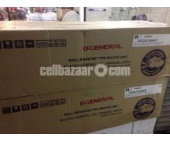 ABG60FBAG O'General Brand Ceiling/Cassette 5 Ton AC - Image 4/5