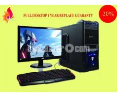 রমজান ইস্পেশাল অফার, Core 2 Dou+320GB