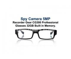 Spy Camera Eye-wear Glasses CG300
