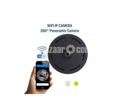 WIfI IP Camera Mini 360° VIEW