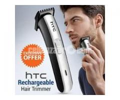 HTC Rechargeable Hair Trimmer, AT-1102