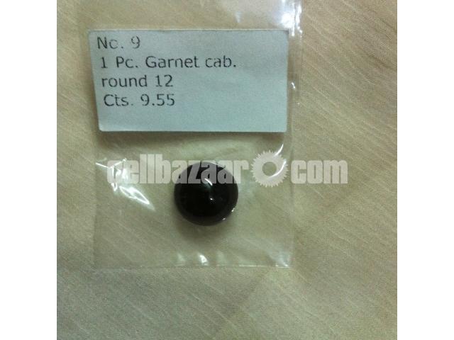 Garnet cab - 1/1