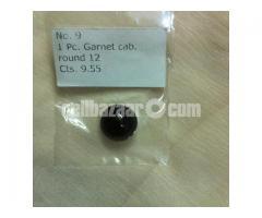 Garnet cab
