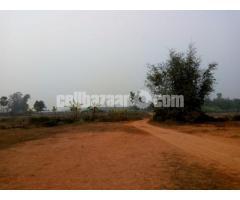 5 Katha Plot @ RAJUK, Purbachal New Town Project