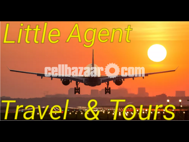 BUY YOUR AIR TICKET FROM YOUR HOME - 1/1